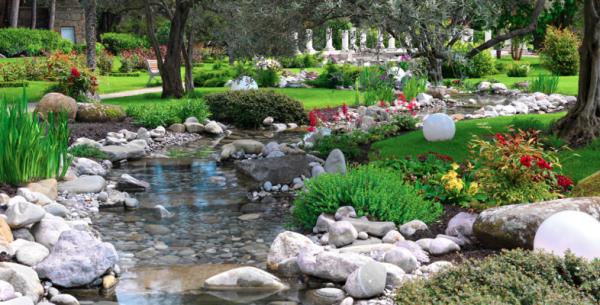 Wavegarden UK Sustainability Policy   Botanical Gardens