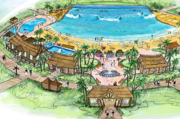 Point Break Surf Park Releases Lifetime Charter Memberships