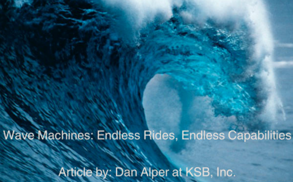 Wave Technology & Engineering by KSB USA