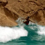 Red Bull Oasis Wave Pool Video Featuring Sally Fitzgibbons