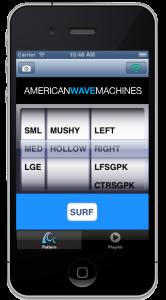 AWM Wave App | San Diego Business Journal