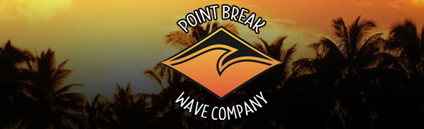 Point Break Wave Company | Surf Parks, Wave Pools, and Wave Technology