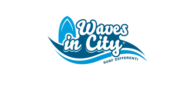 Waves in City | Urban Surf Ecosystem for Paris in 2014
