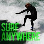 Surf Anywhere Project Featured