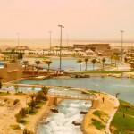Wadi Adventure Aerial shot-featured