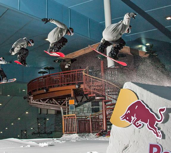 Surf Skate Snowboard Dubai