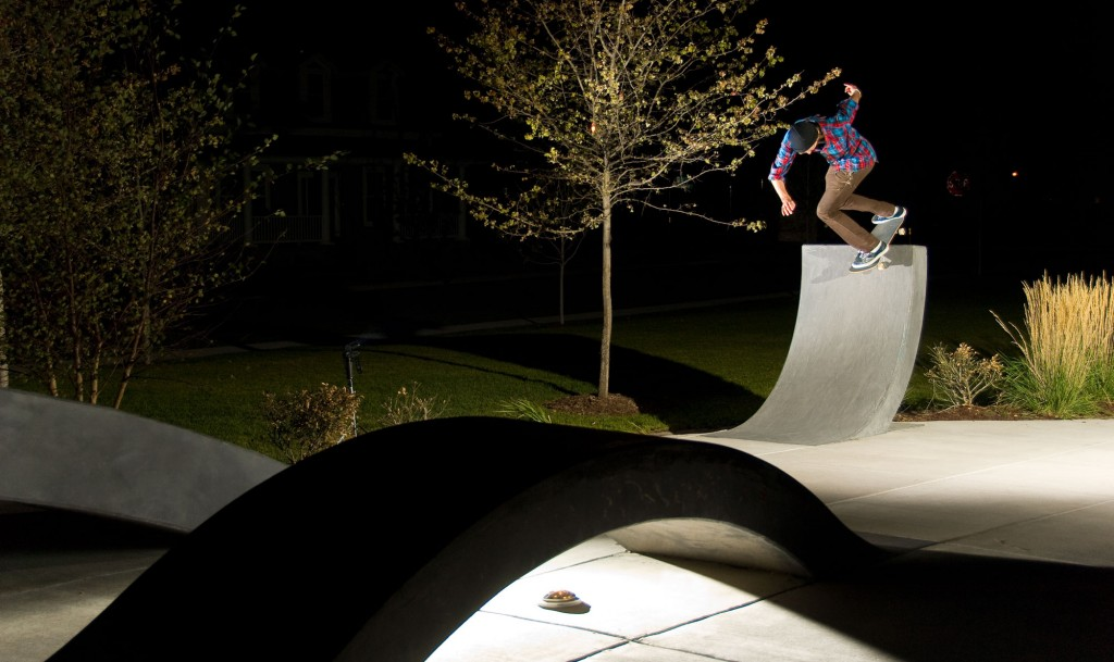 Spohn Skatepark