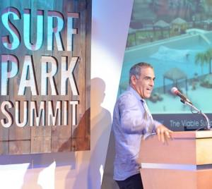 Jamie Meiselman- Surf Park Summit
