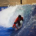 Rob Kelly | ESPN XGames Future of Surfing