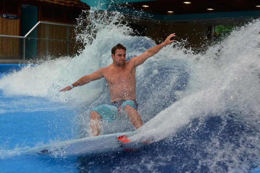 Kalani Chapman | American Wave Machines | Surf Park Central