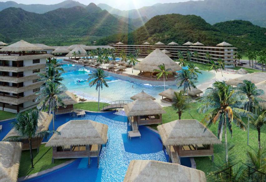 Endless Summer Surf Resort | Surf Park Central