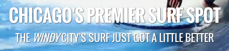 Chicago Surf coming to Chicago for summer 2015