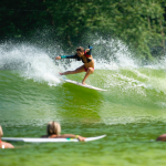 10 Things You Should Know About Surf Snowdonia Infographic | Surf Park Central