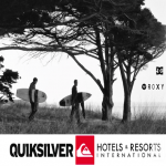 Quiksilver Hotels Resorts International Featured on Surf Park Central