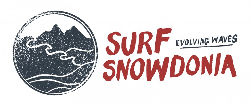 Surf Snowdonia Logo 2015