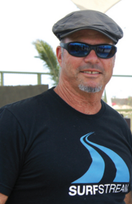 Bruce McFarland Founder and President American Wave Machines