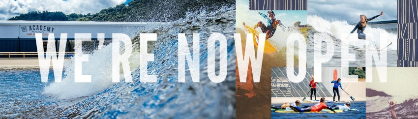Surf Snowdonia Opens for first full operating season | Surf Park Central
