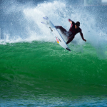 Kanoa at Kelly's Wave Pool | Surfing Magazine | Surf Park Central