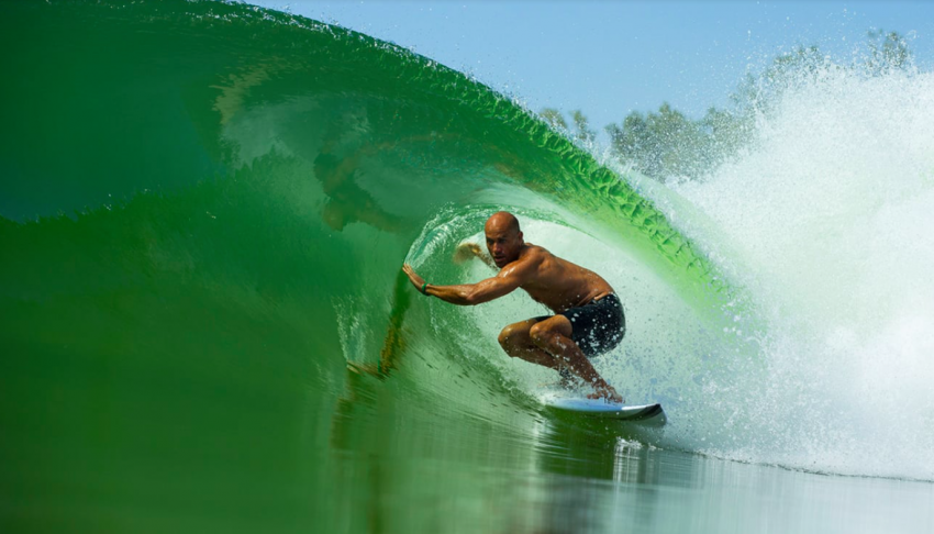Kelly Slater Wave Company | Surf Parks and Man-Made Waves by John Luff