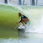 Steph Gilmore at KS Wave Co | LA Times on Wave Pools | Surf Park Central