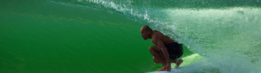 World Surf League Buys KS Wave Co | Surf Park Central