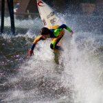 Bertie Norman Surf Solutions Wavegarden Surf Snowdonia Trip | Surf Park Central