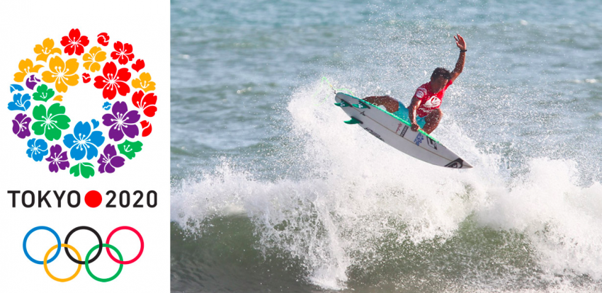 IOC Executive Board Approves Surfing for Tokyo 2020 Olympic Games