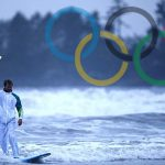 IOC Executive Board Olympic Surfing Approved for Tokyo 2020