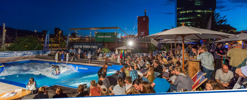 Citywave Mobile Surfing Tour | Surf Parks and Man-Made Waves by John Luff | Surf Park Central