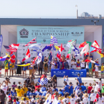 International Surfing Association (ISA) await IOC Tokyo 2020 Surfing decision