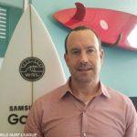 Mark Noonan World Surf League WSL   Surf Park Central