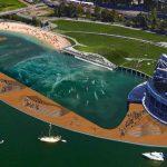 CitySurf Vancouver Surf Park Proposed   Surf Park Central