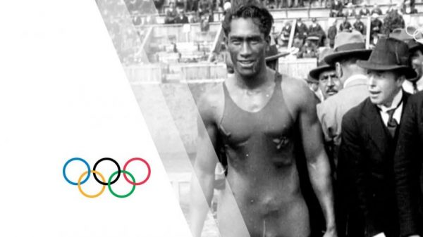 Duke Kahanamoku Dream Realized | Olympic Surfing Official Tokyo 2020 | Surf Park Central