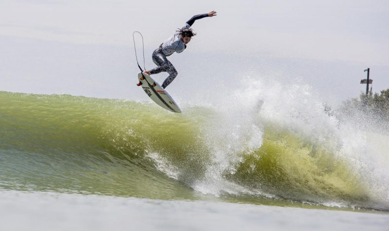 Founders' Cup of Surfing Recap