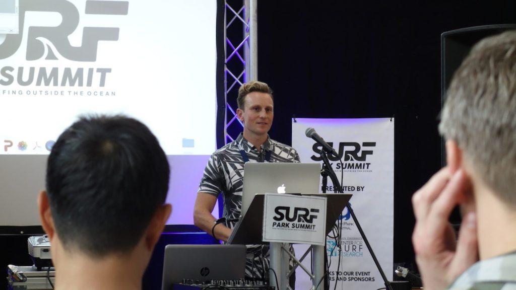 Surf Park Summit 2020 - Streamline Online