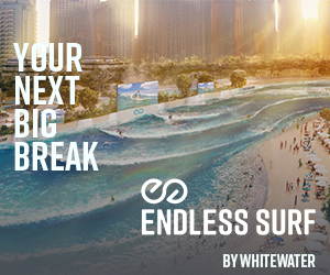 Whitewater launches Endless Surf
